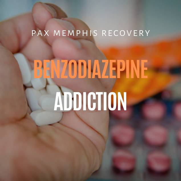 Benzodiazepine Addiction