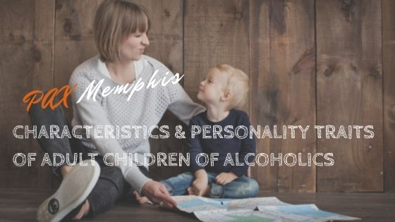 child of an alcoholic parent