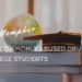 5 Most Commonly Abused Drugs by College Students